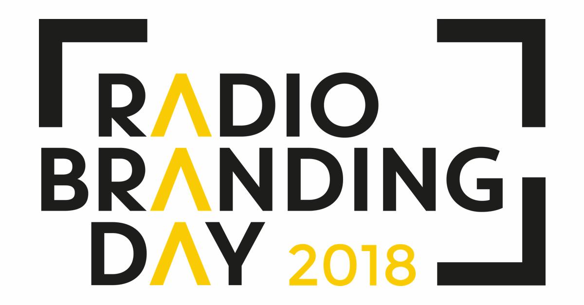 Radio Branding Day 2018