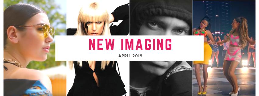 New Imaging - April 2019