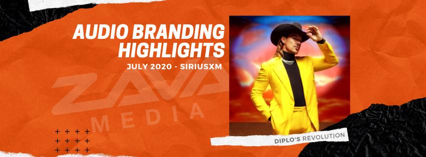 Zava Media Imaging Highlights - July 2020